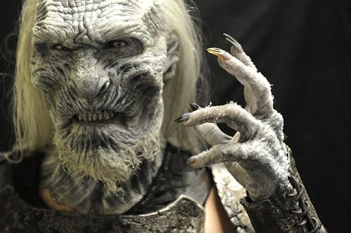 Фото Белый ходок из сериала Game of Thrones / Игры престолов