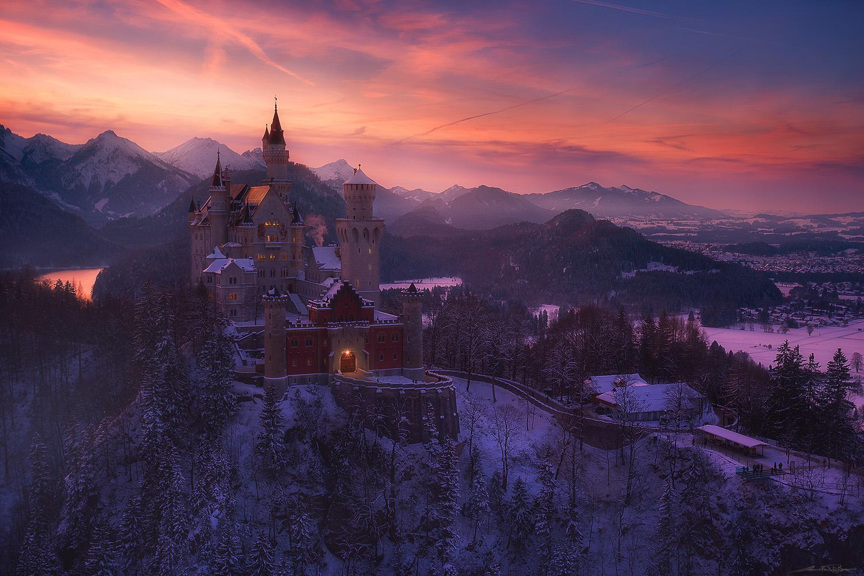 Фото Замок ледяных королей, by PfisterMartin