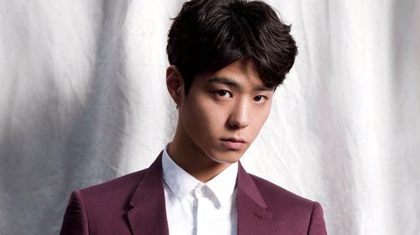 Фото Южнокорейский актер Пак Бо Гом / Park Bo Gum