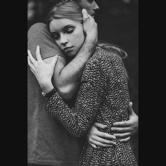 Фото Парень обнимает девушку, фотограф Anita Suchocka