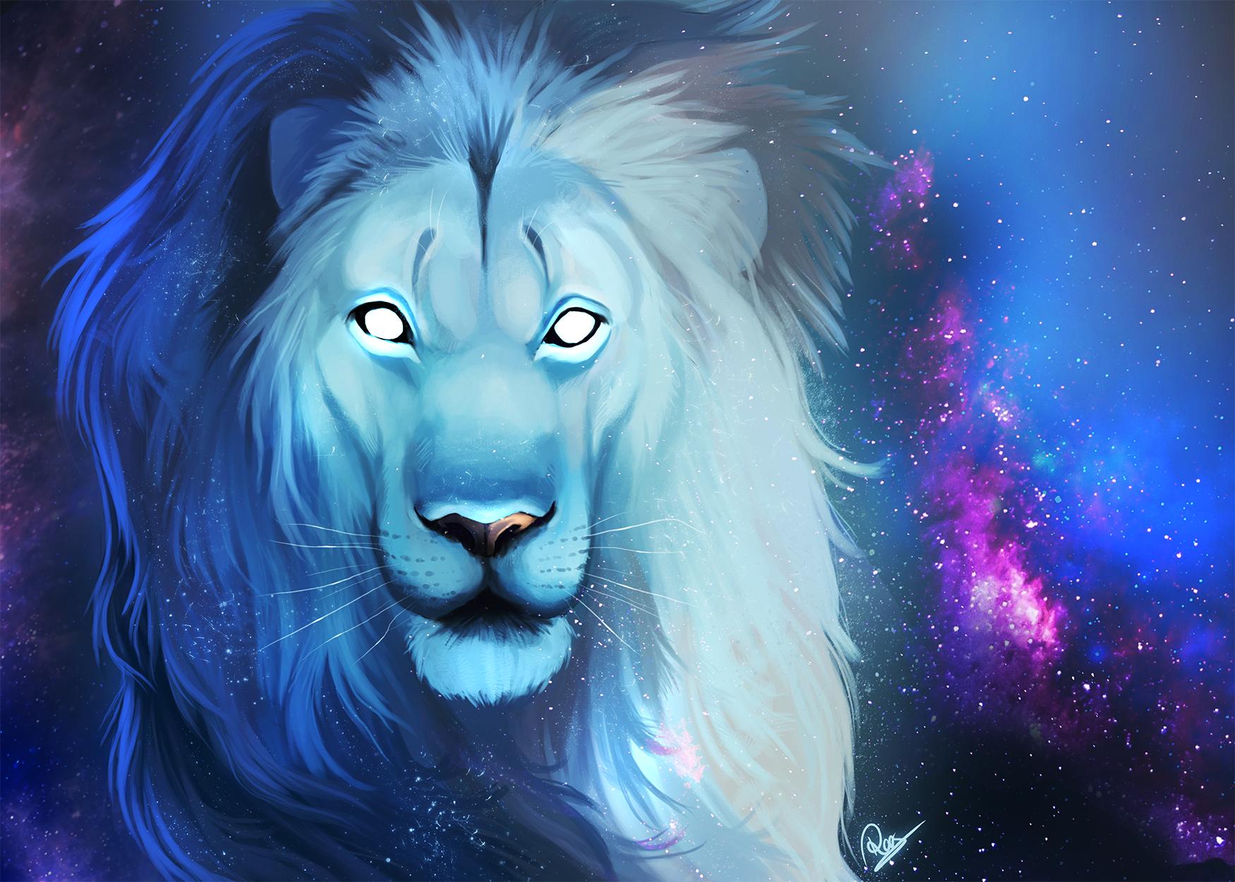 красивые картинки львы на аву