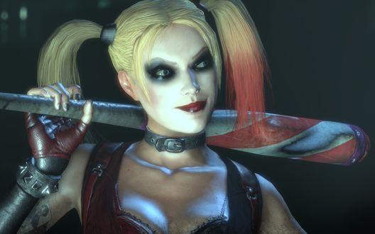Фото Harley Quinn / Харли Квинн из фильма Suicide Squad / Отряд самоубийц, by captainval38