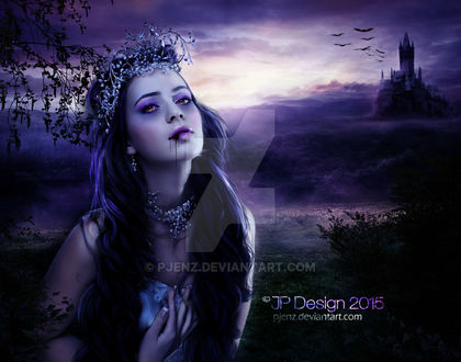 Фото Moonlight Princess / Лунная Принцесса, by pjenz