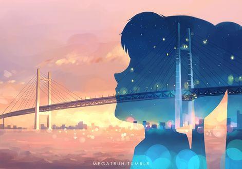 Фото Sailor Moon / Сейлор Мун / Usagi Tsukino / Усаги Цукино из аниме Красавица-воин Сейлор Мун / Bishoujo Senshi Sailor Moon, by megatruh