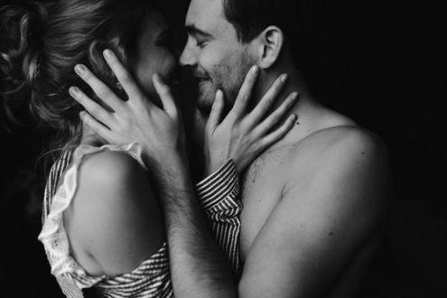 Фото Парень и девушка обнимаются, фотограф Wianda Bongen