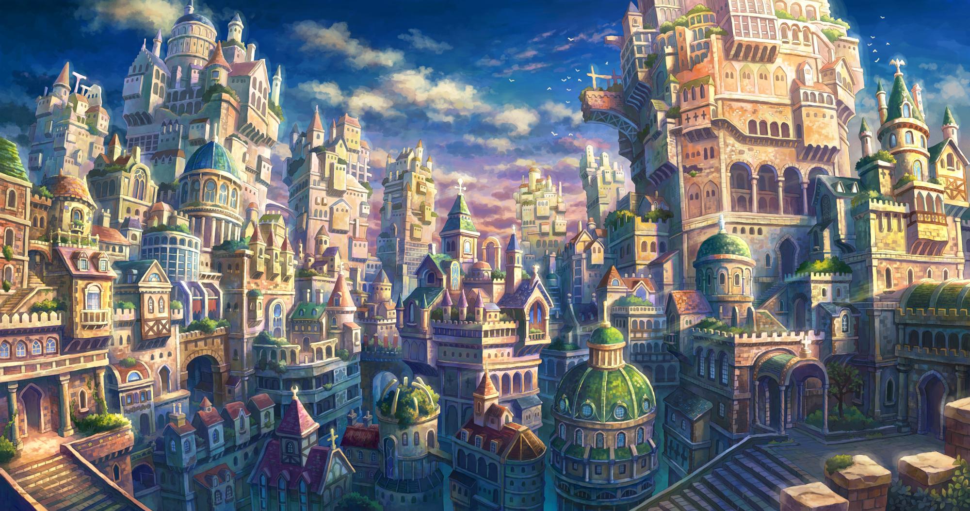 новой арене картинки сказочный город модельный
