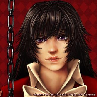 Фото Alice / Алиса из аниме Pandora Hearts / Сердца Пандоры, by Lady-Werewolf