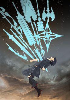 Фото Принц Ноктис / Prince Noctis из игры Final Fantasy