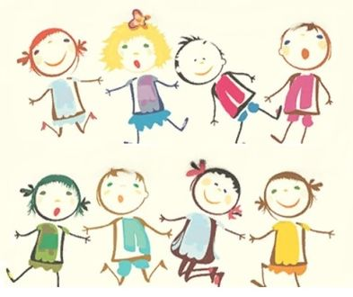 Фото Забавные детишки танцуют и поют