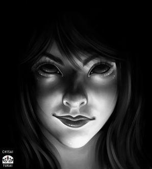 Фото Jane Todd Richardson / Джейн Тод Ричардсон из игры Jane The Killer / Джейн Убийца, by Chisai-Yokai