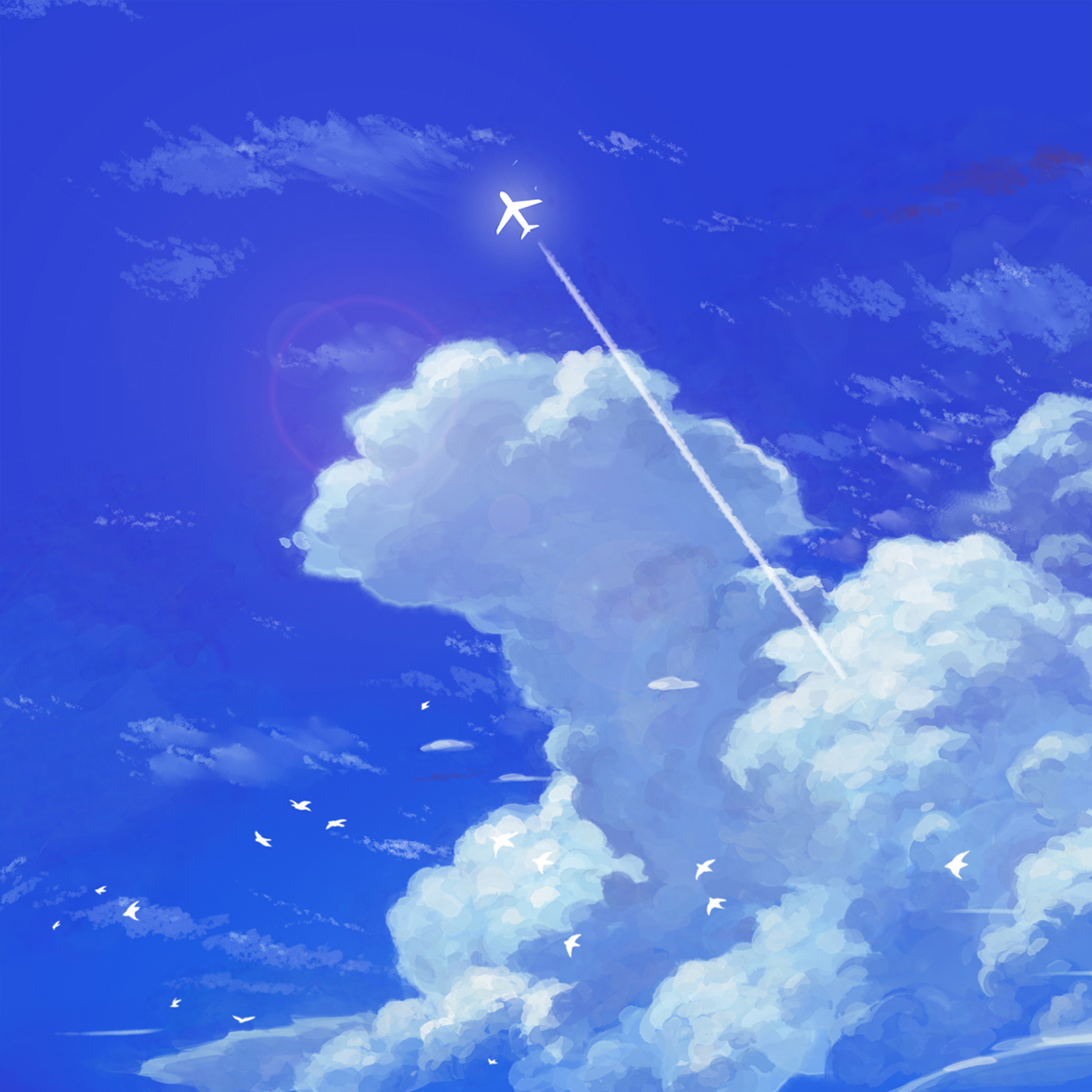 кому рисунки неба по картинками внедрение рабочий