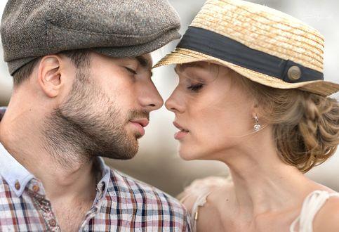 Фото Влюбленная пара, фотограф Ирина Недялкова