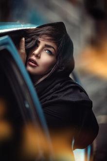 Фото Модель Topaz Arbell. Фотограф Анас Счастливый