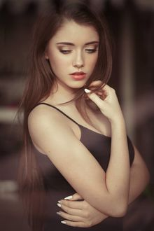 Фото Модель Dagmara Podolak / Дагмара Подолак