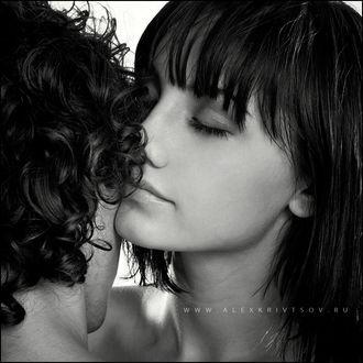 Фото Влюбленная пара, фотограф Алексей Кривцов
