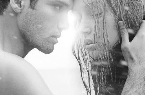 Фото Влюбленная пара, фотограф Soli Art