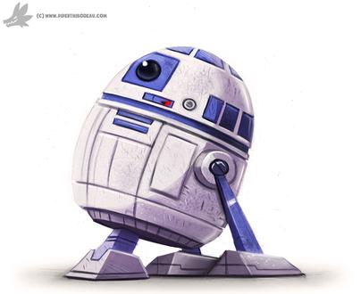 Фото Персонаж из фильма Star Wars / Звездные войны, by Cryptid-Creations