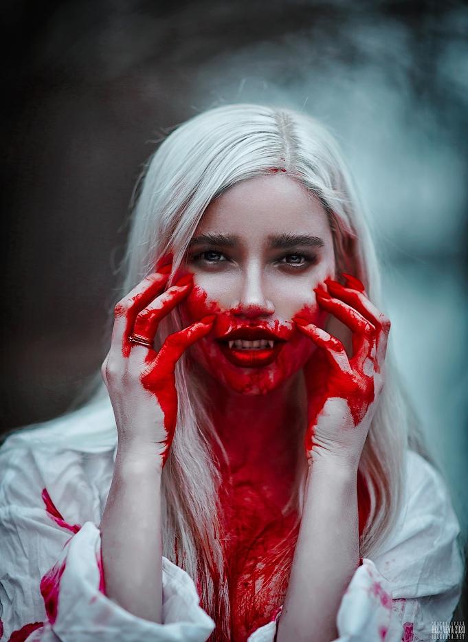Девочек с кровью картинки