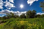 Фото Лето на Южном Урале, г. Орск. Фотограф Качурин Алексей
