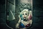 Фото Косплей Harley Quinn / Харли Квинн