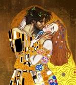 Фото Парень целует девушку, by FidisART