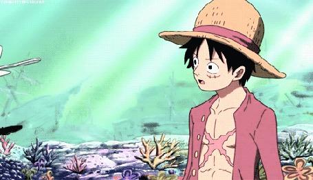 Анимация Монки Д. Луффи / Monkey D. Luffy и Санджи / Sanji из аниме Ван Пис / One Piece (© Maya Natsume), добавлено: 26.03.2015 18:05