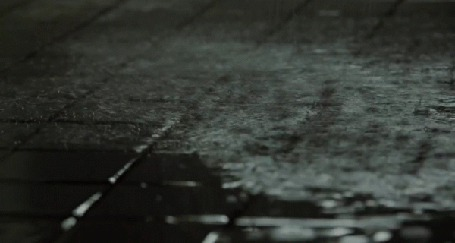Анимация Дождь стучит по мостовой (© Юки-тян), добавлено: 01.03.2015 02:23