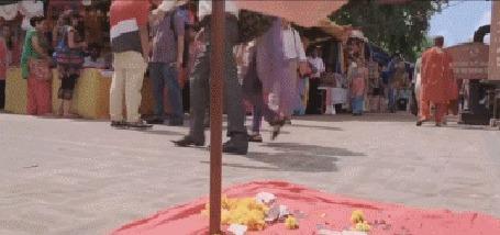 Анимация Разоблачение индийского факира (© Anatol), добавлено: 07.03.2015 00:51