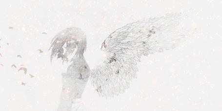Анимация Touka Kirishima / Тока Кирисима из аниме Tokyo Ghoul / Токийский Гуль (© chucha), добавлено: 14.03.2015 01:11