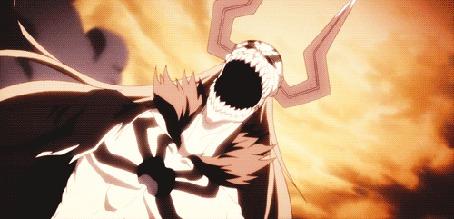 Анимация Kurosaki Ichigo / Куросаки Ичиго из аниме Блич / Bleach (© Maya Natsume), добавлено: 25.03.2015 22:59