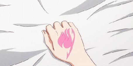 Анимация Lucy Heartfilia / Люси Хартфилия из аниме Фейри Тейл / Хвост Феи / Fairy Tail (© Maya Natsume), добавлено: 25.03.2015 23:16