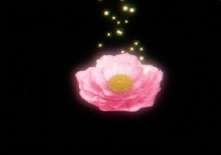 Анимация Момент из аниме Рассвет Йоны / Йона на заре / Akatsuki no Yona (© Arinka jini), добавлено: 14.04.2015 00:46