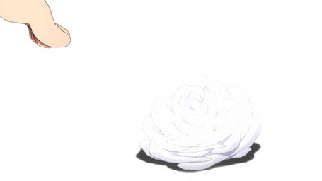 Анимация White / Вайт из аниме Фронт кровавой блокады / Kekkai Sensen