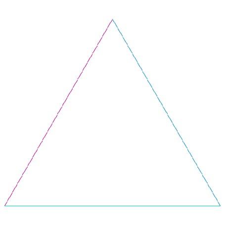 Анимация Построение красивого треугольника (© Anatol), добавлено: 26.04.2015 00:56
