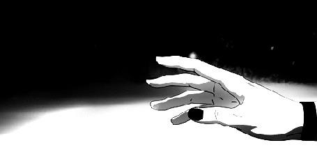 Анимация Рука под медленно падающим пухом (© zmeiy), добавлено: 27.04.2015 00:06