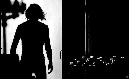 Анимация Брэндон Ли / Brandon Lee в роли Эрика Драйвена / Erik Draven из фильма Ворон / The Crow (© zmeiy), добавлено: 03.05.2015 19:41