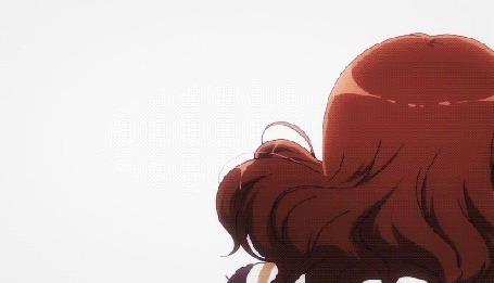 Анимация Кумико Омае / Kumiko Oumae, Хазуки Като / Hazuki Kato, Сапфира Камашима / Sapphire Kawashima и Рейна Косака / Reina Kousaka из аниме Клуб духовых инструментов / Hibike! Euphonium (© zmeiy), добавлено: 08.05.2015 21:11
