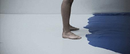 Анимация Ноги человека, ласкаемые морским прибоем (© zmeiy), добавлено: 10.05.2015 09:26