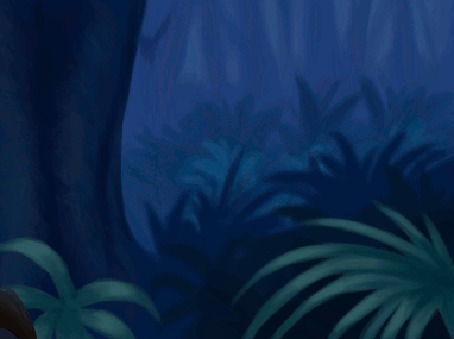 Анимация Симба / Simba из мультика Король Лев / The Lion King (© chucha), добавлено: 11.05.2015 00:22