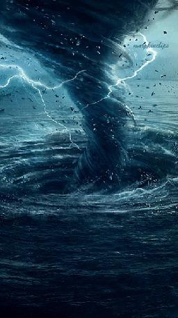 Анимация Смерч на море, morphinelips (© Solist), добавлено: 04.07.2015 13:36