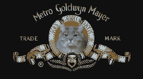 Анимация Кот зевает, Trade Mark Metro Goldwyn Mayer (© Solist), добавлено: 17.07.2015 09:22