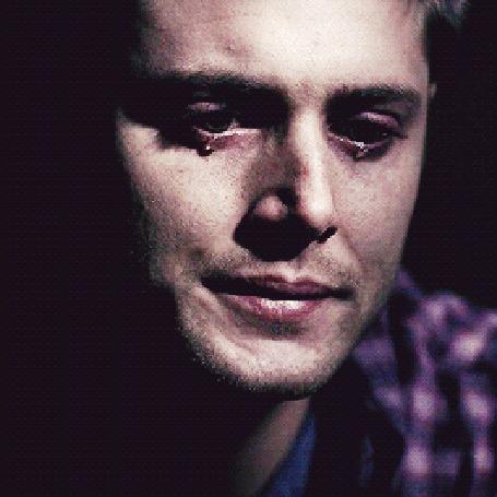 Анимация Актер Jensen Ackles плачет (© JeremeVoods), добавлено: 26.07.2015 15:22