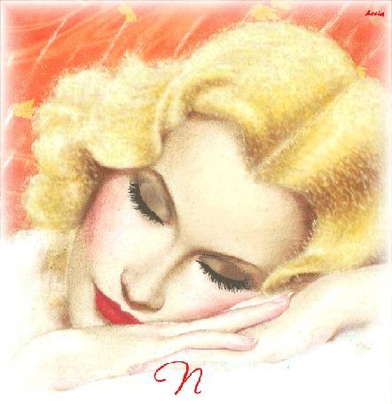 Анимация Девушка с красивыми голубыми глазами с яркой помадой на губах (Помню о ВАС) автор Лейла (© qalina), добавлено: 03.08.2015 22:10