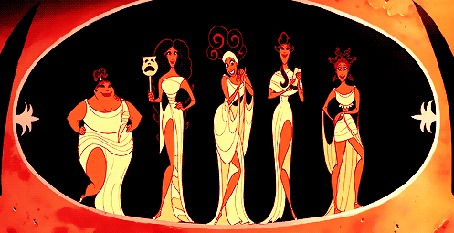 Анимация Танцующие девушки разной комплекции (© zmeiy), добавлено: 09.08.2015 19:27
