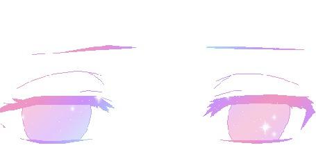 Анимация Моргающие глаза в розовом цвете (© Мася-тян), добавлено: 24.08.2015 19:36