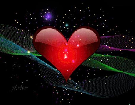 Анимация Бьющееся сердечко в блестках, ву Amber (© zmeiy), добавлено: 13.09.2015 12:21