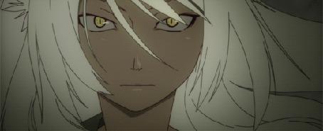 Анимация Bakeneko Tsubasa Hanekawa / Бакенеко Цубаса Ханекава из аниме Монстрассказы / Bakemonogatari