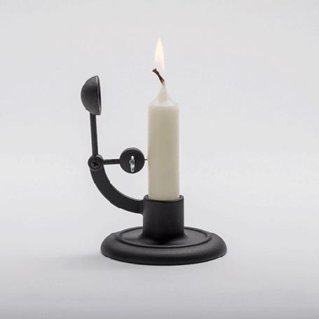 Анимация Подставка, которая тушит свечу (© zmeiy), добавлено: 30.10.2015 21:52