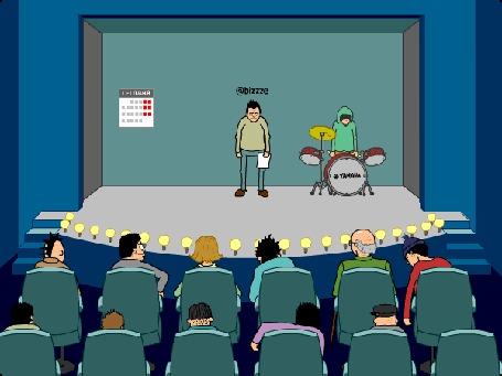 Анимация Все сокровенное о Пикабу, но подходит и к другим сайтам