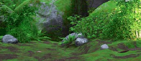 Анимация Дракон Беззубик гоняется за солнечным зайчиком, как маленький котенок, мультфильм Как приручить дракона / How to Train Your Dragon (© Anatol), добавлено: 08.11.2015 01:27
